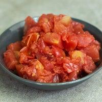 Beauty tomatoesdiced 1357 thumb
