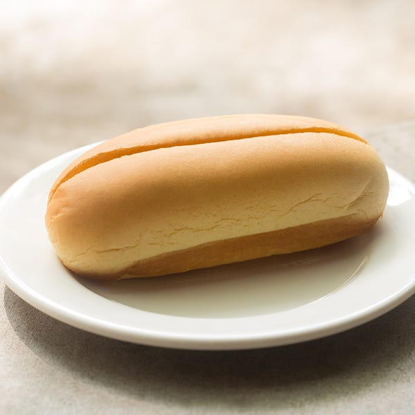 Beauty hotdogbun 1483