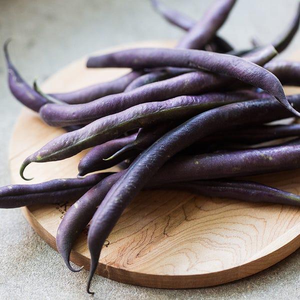 Beauty purplebeans 5837