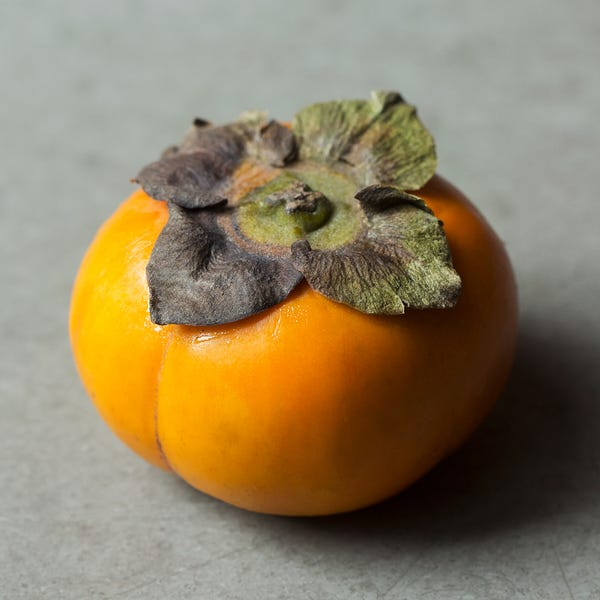 Beauty persimmon 8392