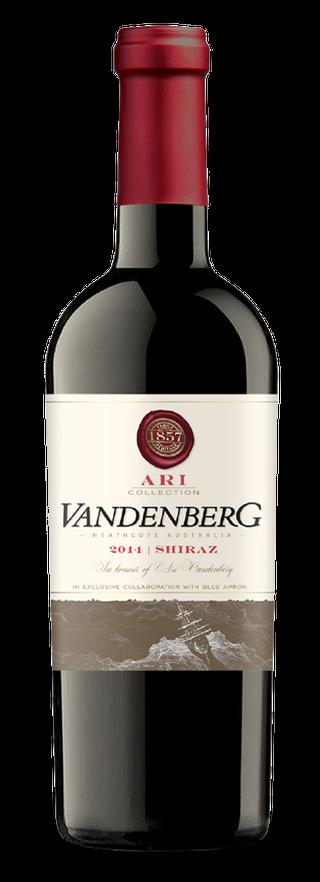Vandenberg bottle