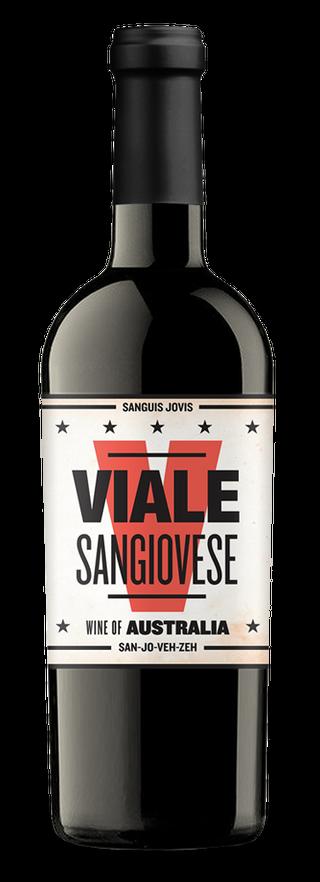 Viale bottle