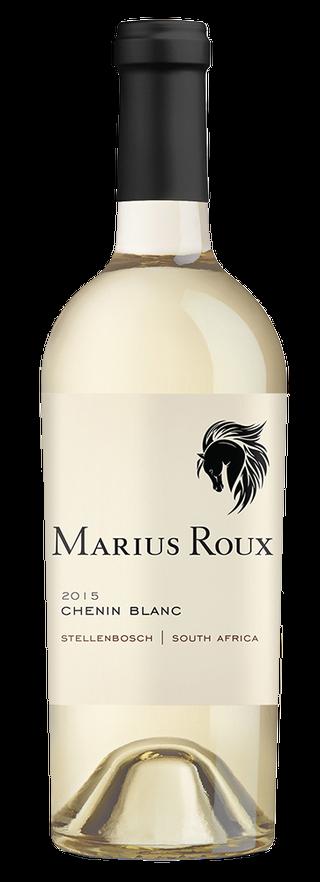 Marius Roux bottle