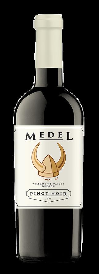 Medel bottle