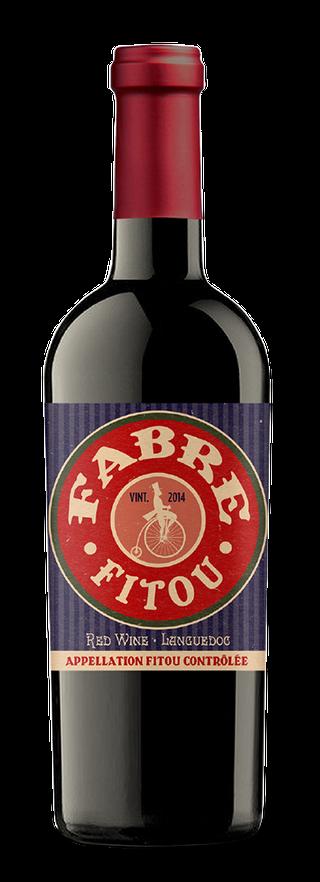 Fabre bottle