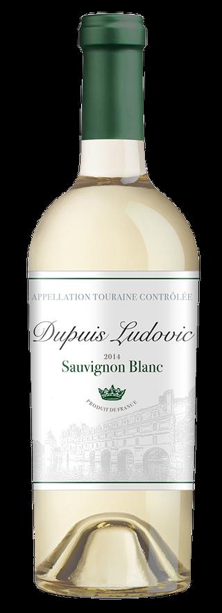 Dupuis Ludovic bottle