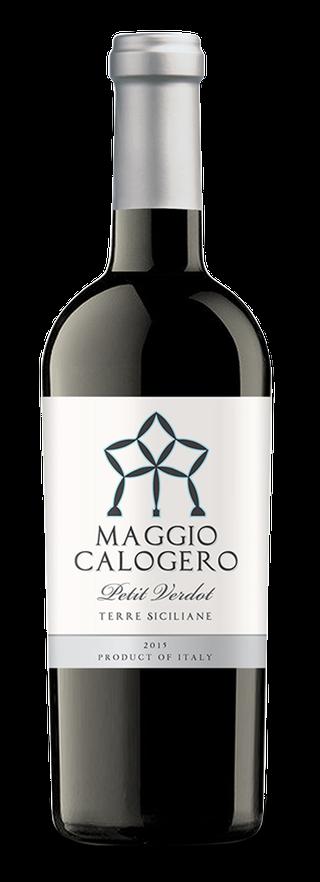 Maggio Calogero bottle
