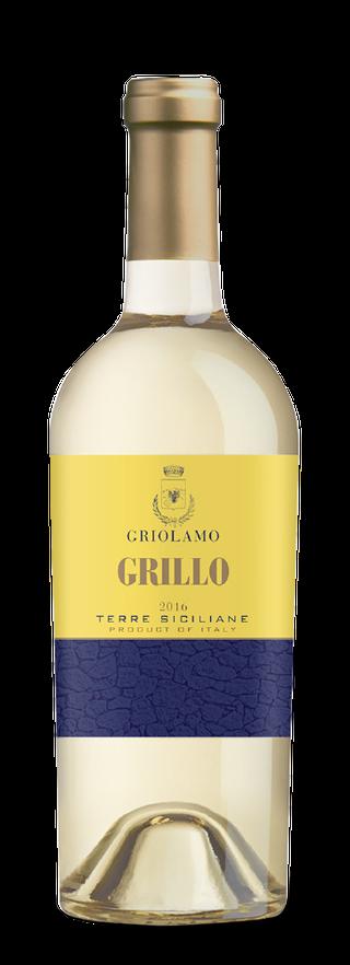 Griolamo bottle
