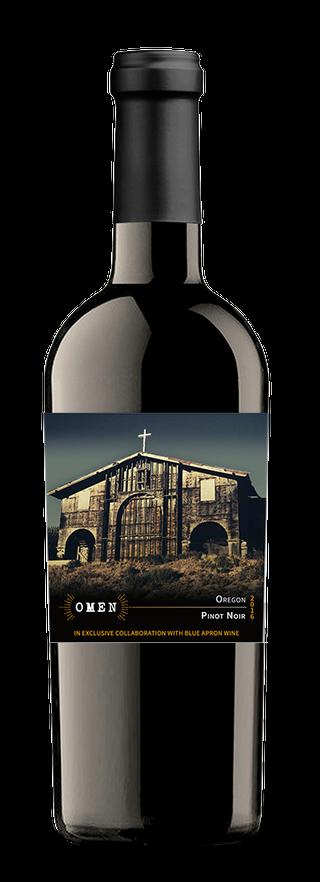 Omen bottle