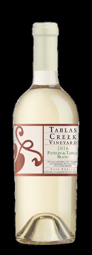 Tablas Creek bottle