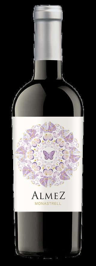Almez bottle