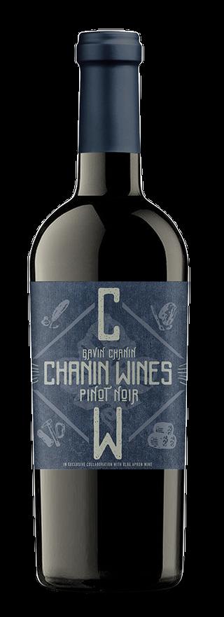 Chanin bottle