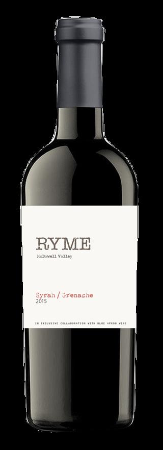 Ryme bottle