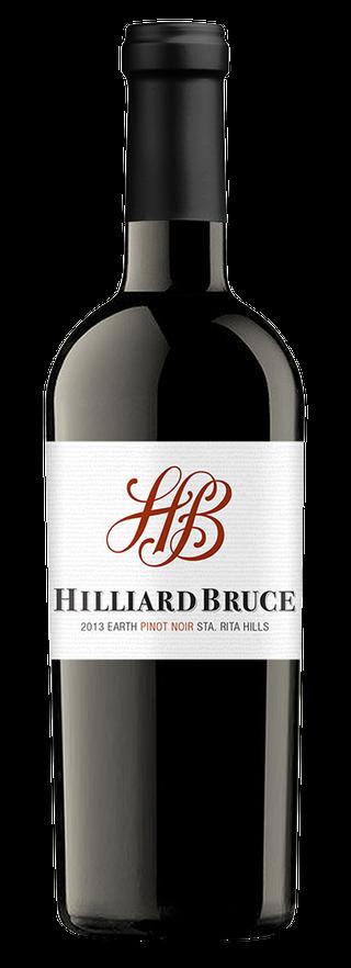 Hilliard Bruce bottle