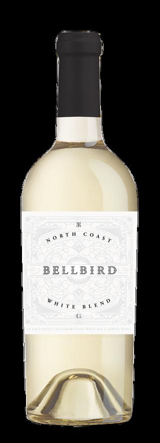 Bellbird bottle