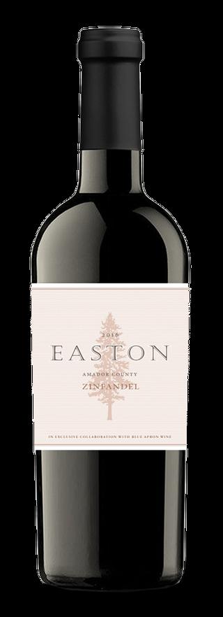 Easton bottle