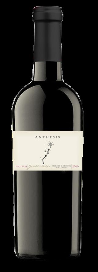 Anthesis bottle