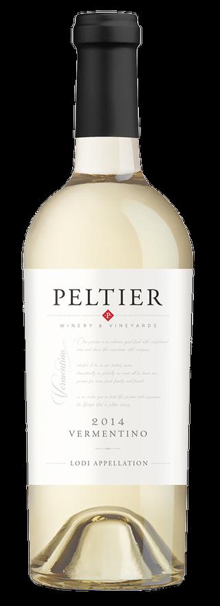 Peltier bottle