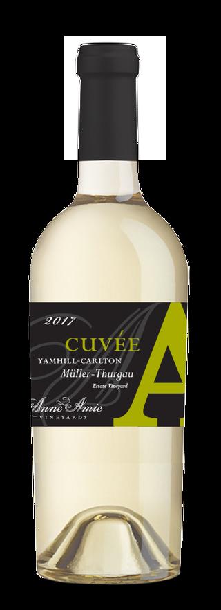 Anne Amie Vineyards bottle