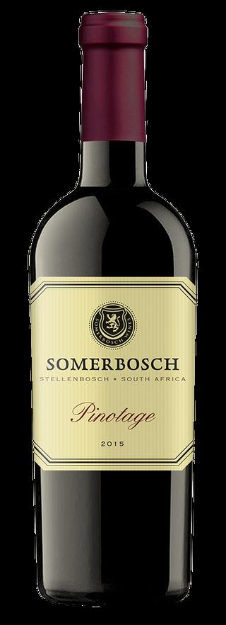 Somerbosch bottle