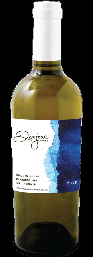 Darjean Jones  bottle