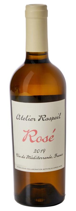 Atelier Raspail  bottle