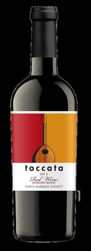 Toccata bottle