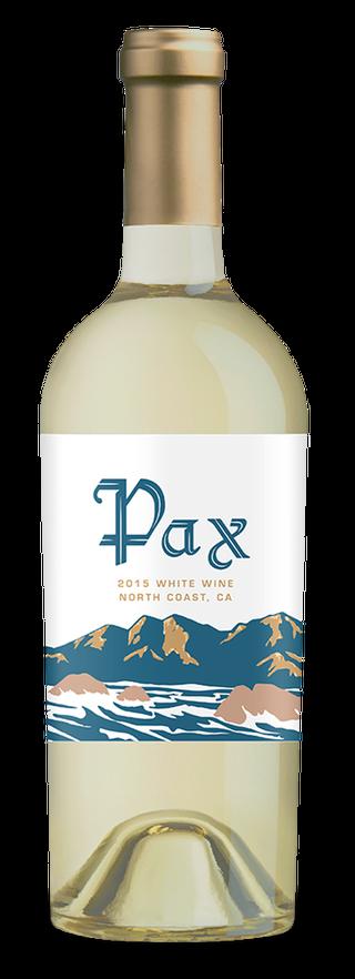Pax bottle