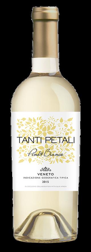Tanti Petali bottle